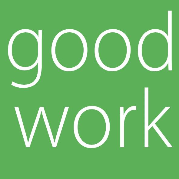 Goodwork Ethical PR
